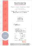Permit to Apply Certification Mark - Tools