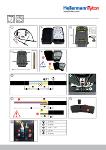 Enclosures - Fibre Facade Enclosure (FFE)