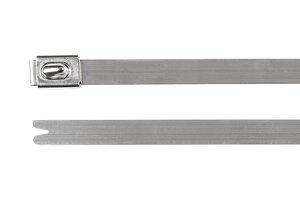 不锈钢电缆扎带,未涂层,MBT_SS,MBT_HS。