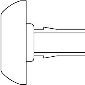 Einfache Montage durch beidseitige Verzahnung des BHT375.