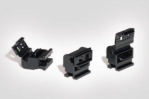 Clip pour connecteur pour câble - CCWA