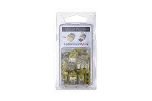 HelaCon Plus Mini is now available in handy blister box.