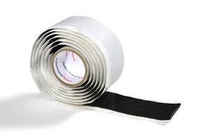 HelaTape Power 650 est un ruban auto-amalgamant isolant très flexible