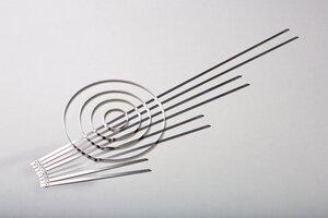 Metalen bundelbanden MST-serie.