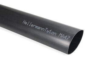 MA47 -  Gaine thermorétractable sans halogène 4:1 paroi moyenne avec adhésif