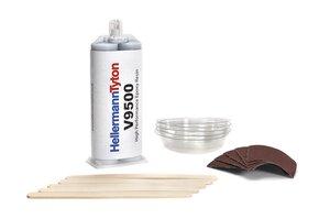 V9500 - VG 95343 approved 2K Epoxy Adhesive Kit.