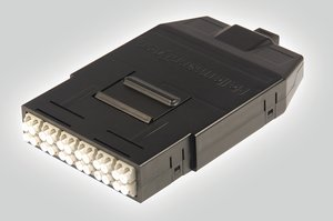 RapidNet LC 24C MM Cassette with MTP Connector