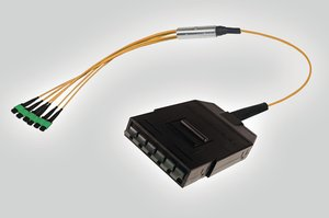RapidNet MTP 6C Cassette to SM Fan Out