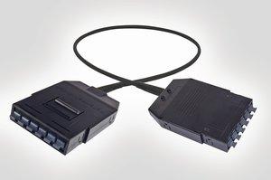 RapidNet 6 MTP Cassette to MTP Cassette