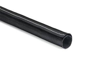 Twist-In-FR - Funda autocerrable de protección contra la abrasión con retradante de llama.
