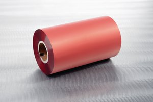 Color Thermotransfer Farbband