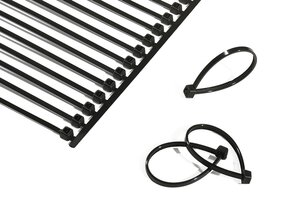 Cable ties for Autotool 2000 systems.