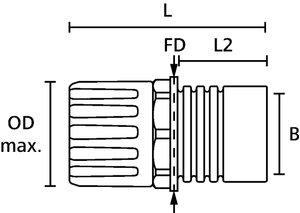 HelaGuard PA6 Standard für die industrielle Anwendung.