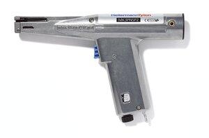 Pneumatiskt buntbandsverktyg MK3PNSP2 för buntband i plast med max bredd 4,8 mm.