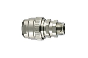 HelaGuard PCSB-SMC Swivel Compression Fitting.