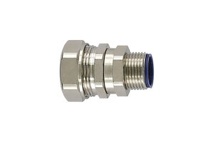 HelaGuard LTS-SMC Swivel Compression Fitting.