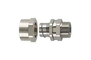 HelaGuard SCSB-SM Swivel External Thread.