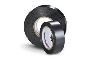 HelaTape Flex 2000+ ist das professionelle PVC-Isolierband mit höherer Materialstärke.