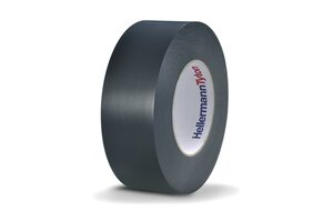 HelaTape Flex 25 for higher abrasion resistance.