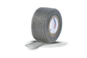 HelaTape Shield 320 bietet eine ausgezeichnete metallische Abschirmung.