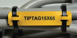 TIPTAG - high performance cable bundle marking.