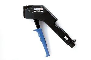 Zur Verarbeitung der MST-M Kabelbinder ist das MST9 Werkzeug notwendig.