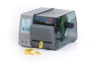 Cutter S430 for the TT430 printer.
