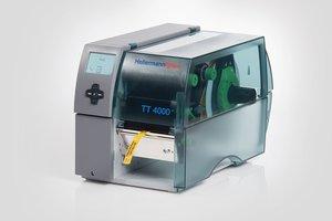 Thermotransferdrucker TT4000+.