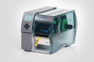 TT4000+ series printer.