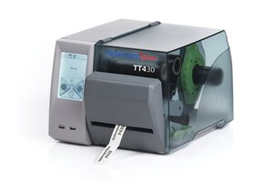 Perforator P430 for the TT430 printer.