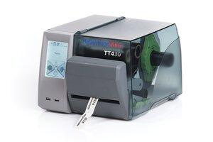 Perforator P430 voor de TT430-printer.