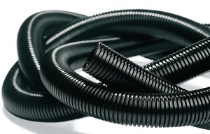 IWS flexible corrugated conduits