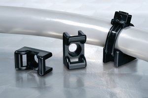 Cable Tie Mounts KR6G5, KR8G5 and CTM.