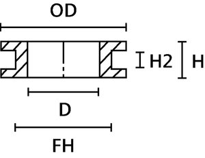 HV1301 to HV1305