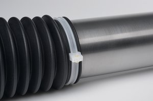 The KR8/33 has been repeatedly proven in High Vibration applications.
