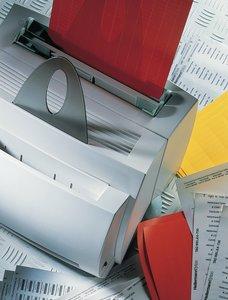 Klare og tydelige labels til inventaropmærkning.