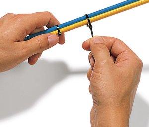 Manual tensioning tools MK20 and MK21.