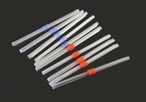 61mm Blue and Orange Fibre Splice Protectors