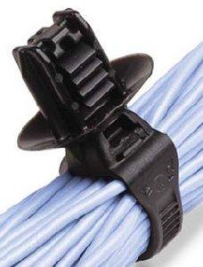 Der T50SOS2DOP eignet sich hervorragend, wenn eine Leitung gegen Verdrehen gesichert werden soll.