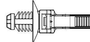 Der REL30SDP6 ist für Blechstärken von 3,0 - 7,0 mm flexibel einsetzbar.