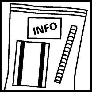 7 Gr/ö/ßen 2 Farben electrapick Schrumpfschlauch Set 300stk Kabel Reparaturset mit Kleber Schrumpfverh/ältnis 3:1 Doppelwandig Selbstklebend Gef/üttert Schwarz, Wei/ß