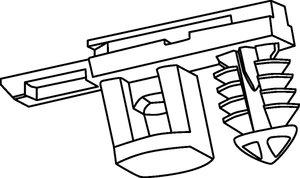 连接器夹可用于许多不同的连接器类型和固定品种。