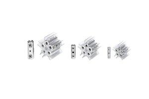 SV-Connector blocks.