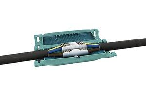 Gel-Kabelgarnitur mit Verbinderblock RelifixV56 (435-00654 ...