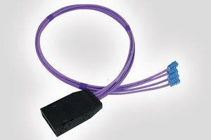 RapidNet 4 Port Cassette to GST Jack