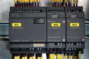Switchgear application.