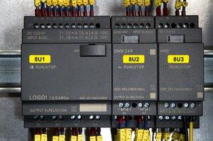 Switchgear application.
