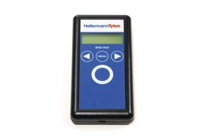 RFID-HS9BT-LF – handheld reader for low frequency (LF) transponders.