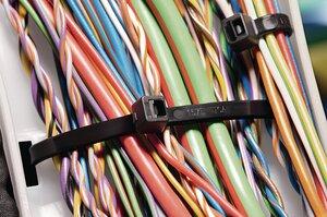 De all-rounder: T-serie bundelbanden kunnen worden toegepast voor vrijwel iedere applicatie.