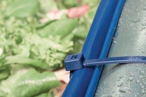 MCTPP-banden zijn goed bestand tegen hoge temperaturen en chemicaliën.